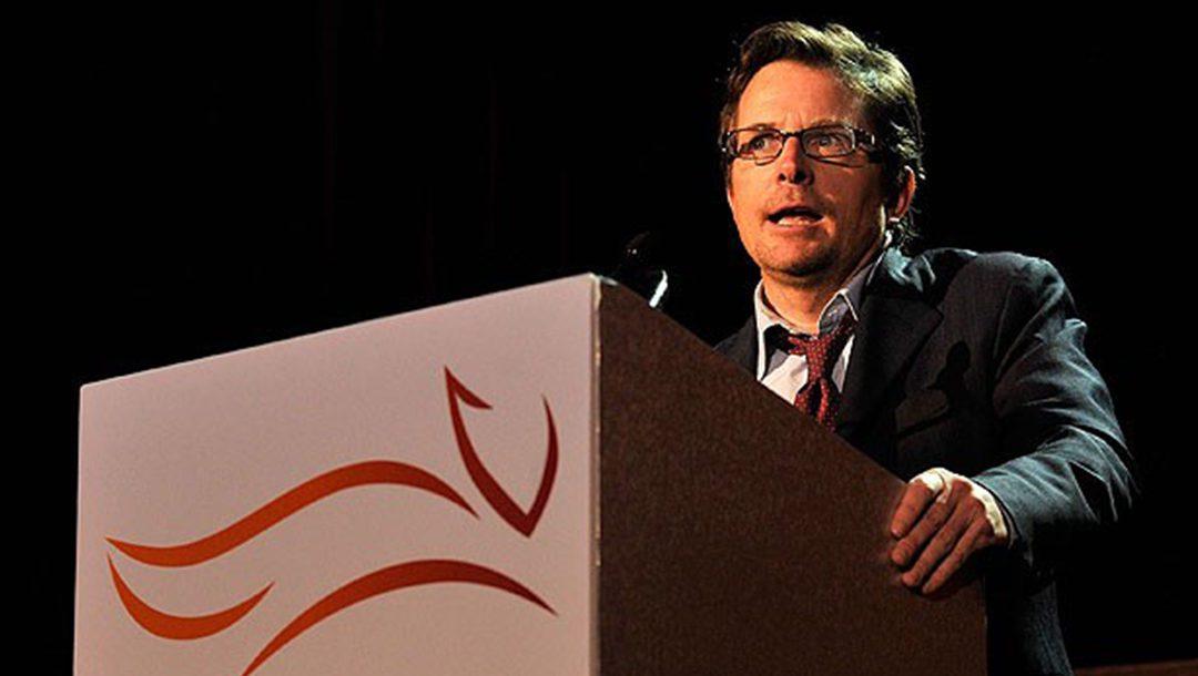 Michael J. Fox Parkinson's Foundation Is Advocating for Medical Marijuana Reform