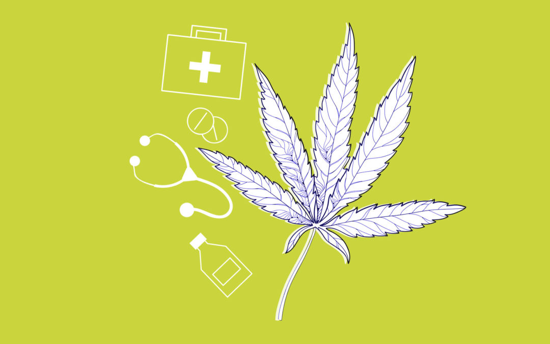 End-of-life hospital care in California could soon include cannabis