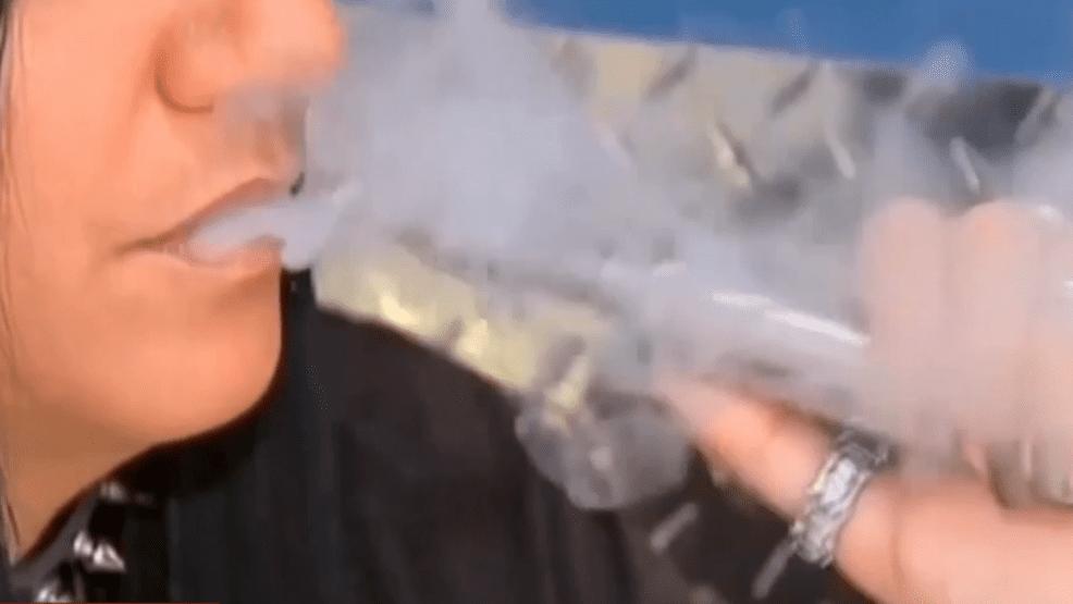 More Utah gangs making, distributing THC cartridges for vaping