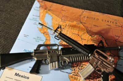 The 5 Most Powerful Drug Cartels in the World