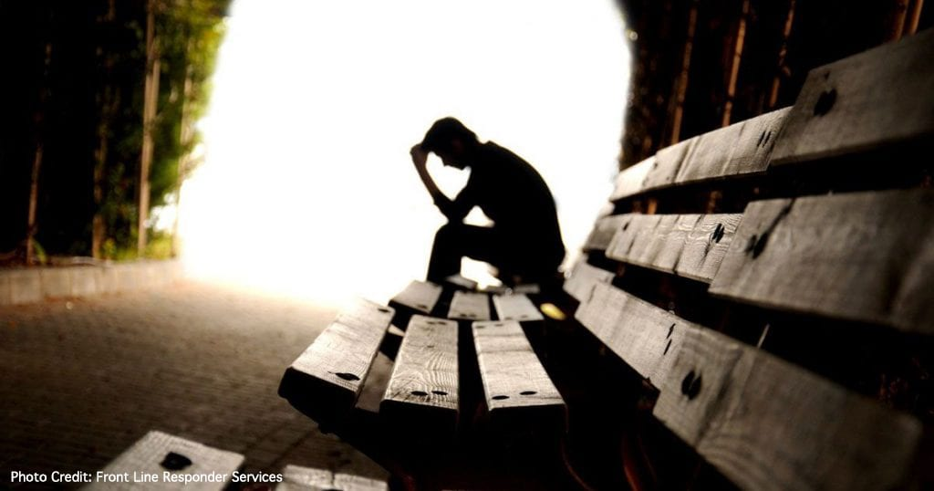 PTSD Linked to Pre-Existing Endocannabinoid Deficiency