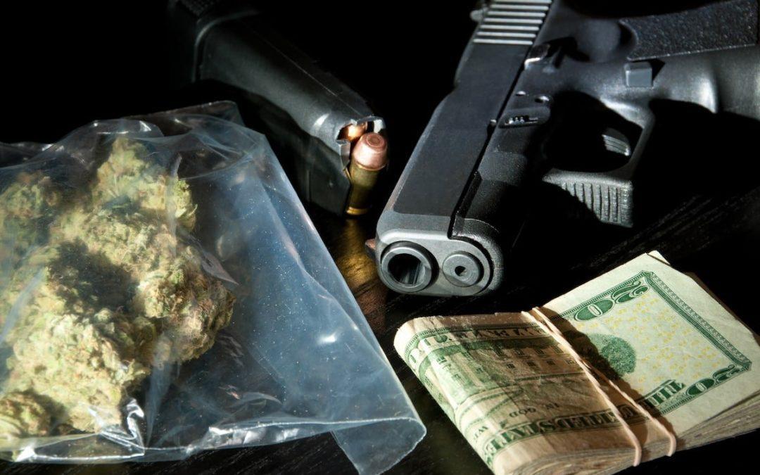 Gun Ownership and Marijuana Use and Laws – USA Carry
