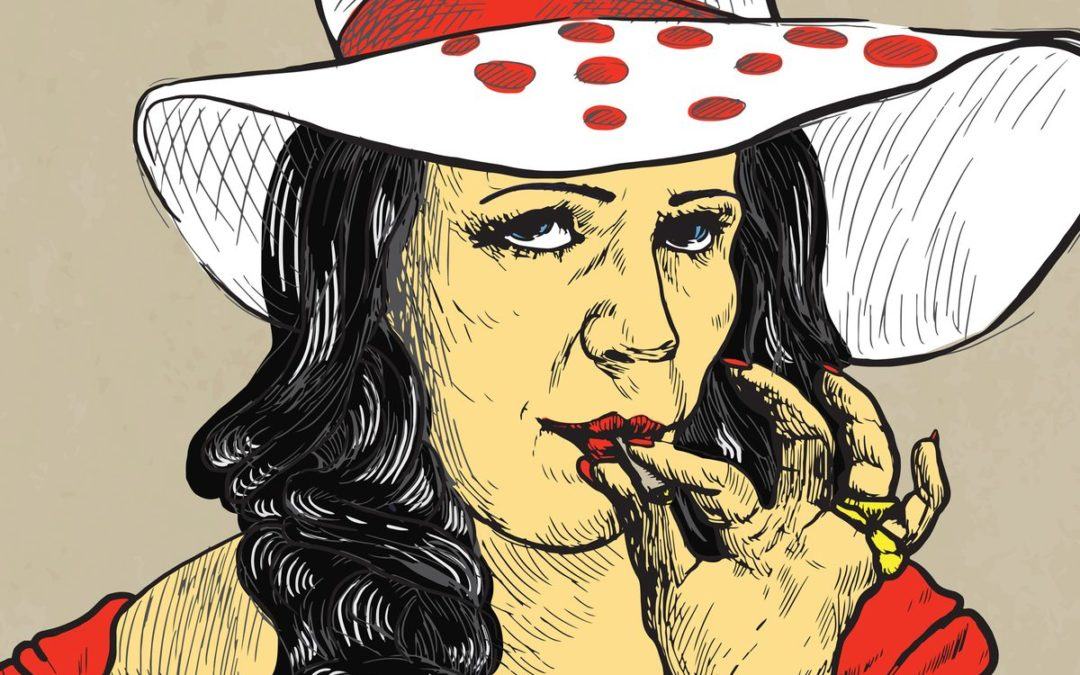 Cannabis Just May Help You Get Through Menopause